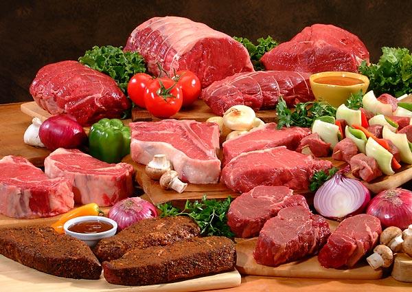 Kjøtt