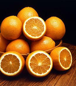 appelsin wiki