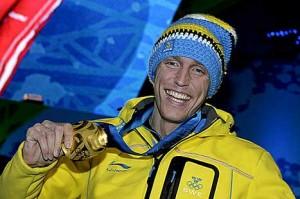 Bjørn Ferry vant OL-gull på lavkarbo