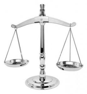 Inntak og forbruk i balanse = stabil vekt?