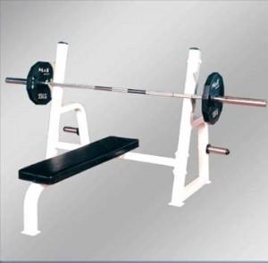 Styrketrening har mange gunstige effekter på helsen