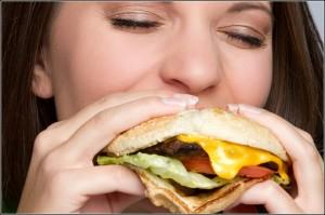 Et resultat av en litt for streng diett?