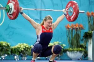 Anja Jordalen - rykk