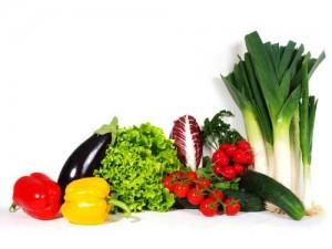 Alle er enige om at grønnsaker er sunt
