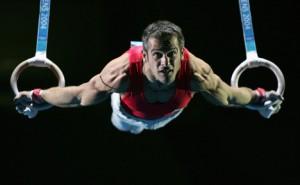 Olympic Gymnastics Gala