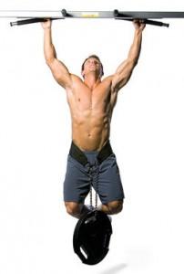 vektbelte trening ryggproblemer