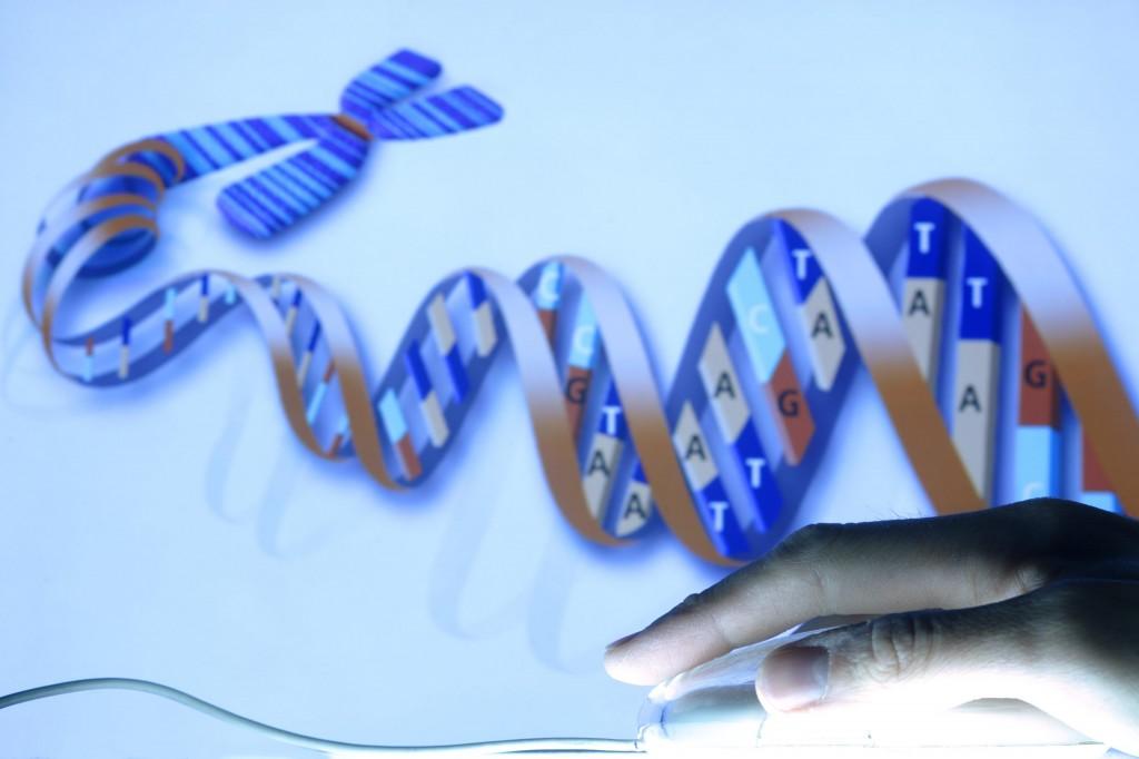 Epigenetikk