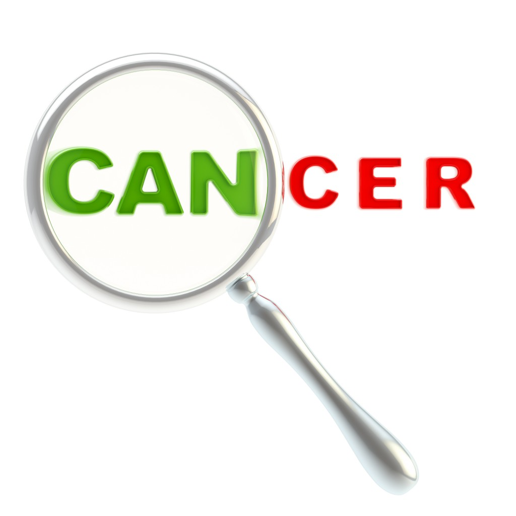 kreftgåten