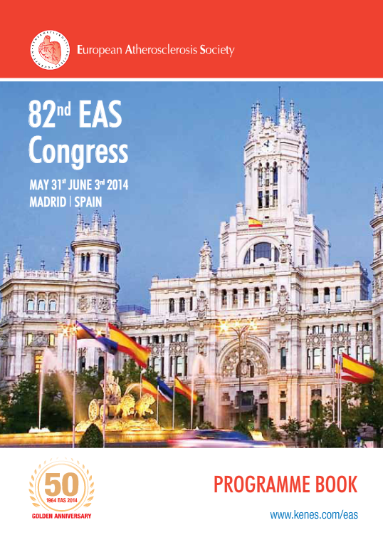 EAS 2014 Congress book